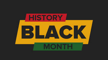image for Black History Month in Charleston