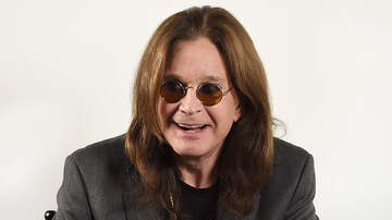 Rock News - Ozzy Osbourne Thanks Fans For Support Following Parkinson's Revelation