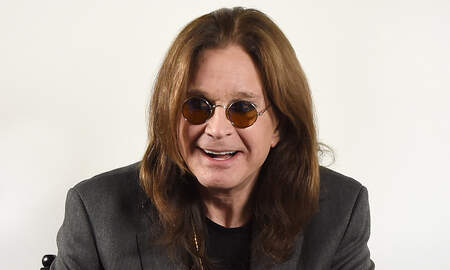 Rock News - Ozzy Osbourne Thanks Fans For Support Following Parkinson's Revelation
