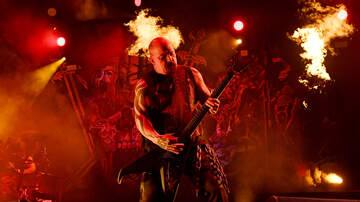 iHeartRadio Music News - Slayer Warns Fans Of Ticket Scam Suggesting Comeback Show
