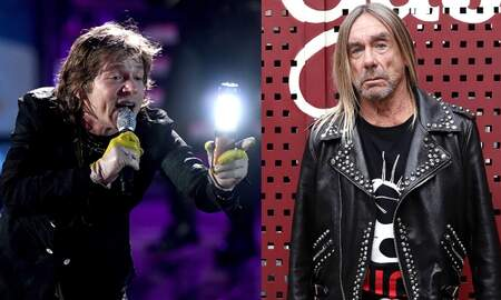Trending - Cage The Elephant Releases New Version Of 'Broken Boy' With Iggy Pop