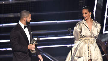 Mani Millss - Rihanna and Drake Spotted out Together Since Split with BF!