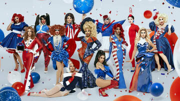 Entertainment News - Meet The Queens Of 'RuPaul's Drag Race' Season 12