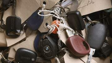 image for Courtney's Corner: Hacks To Find Your Lost Car in a Big Parking Lot!