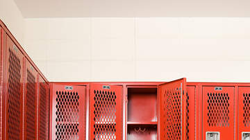 ODM & Evelyn In The Morning - Help Norte Vista High School Win A Locker Room Makeover