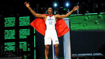 In The Zone - Dwight Howard wants Kobe Bryant's help in the dunk contest