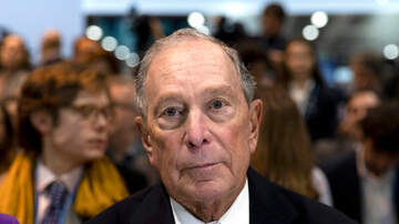 image for Watch the Funniest 'Mike' Bloomberg Ad Ever