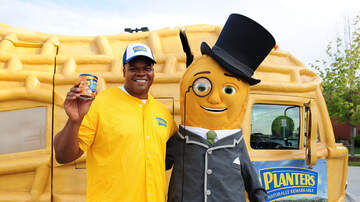 Brady - This Might Be It For Mr. Peanut