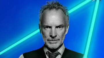 iHeartRadio Music News - Sting to Perform Exclusive LA Show: How to Watch Live