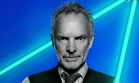 Entertainment News - Sting to Perform Exclusive LA Show: How to Watch Live