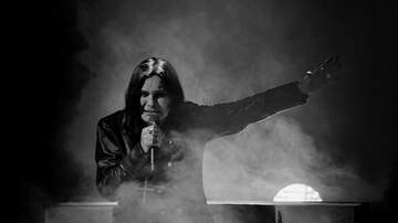 Dana McKenzie - Ozzy Osbourne Thanks Fans for Parkinson's Disease Support