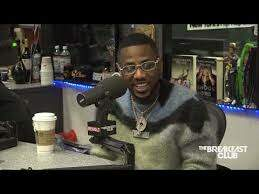 DJ MK - FABOLOUS TALKS BEYONCE CHECKING ABOUT SOLANGE LINE INTERVIEW!