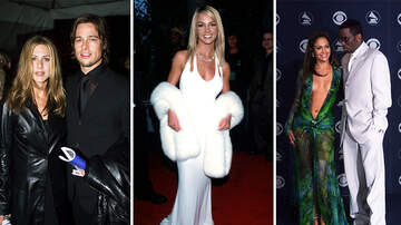 image for This Is What The GRAMMY Awards Looked Like 20 Years Ago