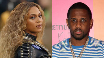 iHeartRadio Music News - Beyonce Once Called Out Fabolous Over A Hurtful Lyric About Solange