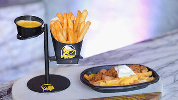 EJ - Taco Bell Is Bringing Back Nacho Fries With a Twist