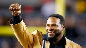 The A-Team - HOF'er Jerome Bettis Joins The A-Team Previewing The Super Bowl