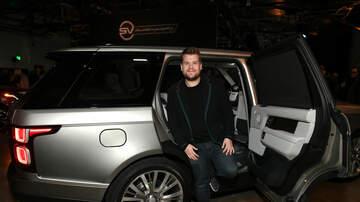 None - James Corden doesn't actually drive the car in Carpool Karaoke!