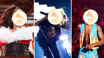 image for Can You Guess Which Artists Have The Most GRAMMY Nominations This Year?
