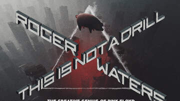 None - Roger Waters: This Is Not A Drill @ Moda Center