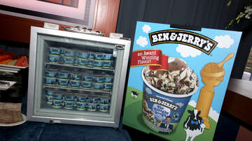 Zann - Ben & Jerry's Releases More Edible Cookie Dough (Photo)