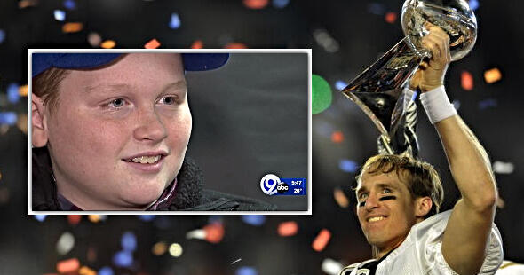 16-Year-Old High Schooler Petitioning NFL to Move Super Bowl to Saturday