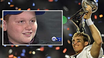 Breaking Sports News - 16-Year-Old High Schooler Petitioning NFL to Move Super Bowl to Saturday