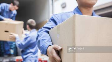 Tony Sandoval on The Breeze - This Moving Company helps you Leave your TROUBLED Relationship for FREE