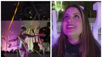 Headlines - Sisanie Takes Us Behind-the-Scenes Halsey's 'Manic' Album Release Party