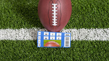Frankie P - Superbowl Tickets Going For $7,000! Most Expensive In History