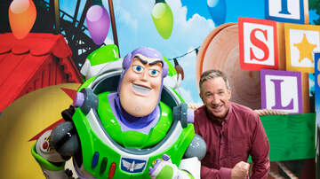 Frankie P - Disney Is Opening a Real-Life Pizza Planet From Toy Story