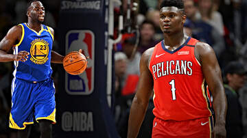 The Doug Gottlieb Show - Doug Gottlieb: Zion Williamson's NBA Ceiling is Draymond Green