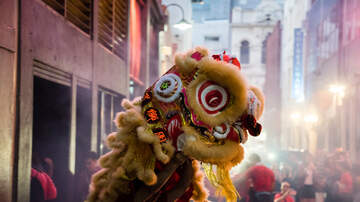 Scott and Sadie - THE LIST: Six Things to Know About Chinese New Year Tomorrow