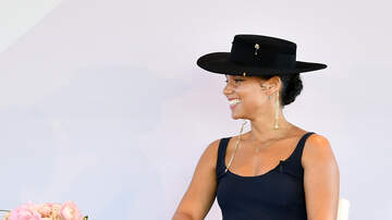 Entertainment - Alicia Keys Gets Candid During Interview, Wants to Fly off the Handle!