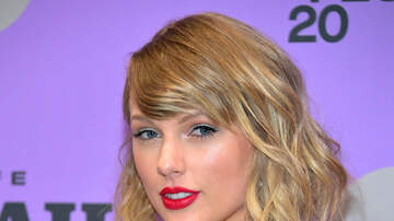 Courtney and KISS in the Morning - Taylor Swift Opens Up About Her Struggles With An Eating Disorder