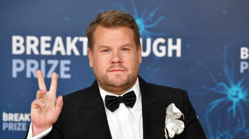 Courtney and KISS in the Morning - James Corden Upsets Fans After They Discover Carpool Karaoke Is Fake