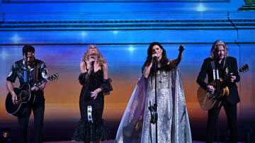 image for Little Big Town Perform on Seth Meyers