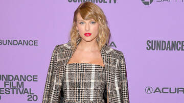 Trending - Taylor Swift Opens Up About Struggling With Eating Disorder