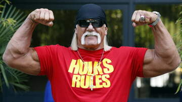 image for Hulk Hogan Auctions Car For Charity!