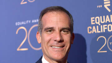 Local News - Garcetti to Meet Ben Carson in Nation's Capital to Discuss Homelessness