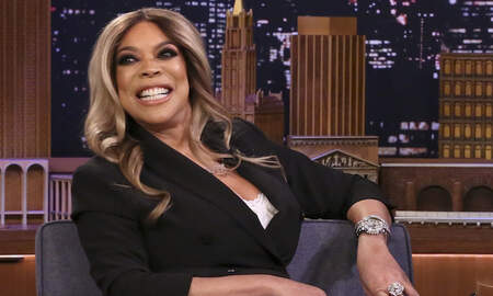 Entertainment - Wendy Williams Denies Farting On Air With Questionable Explanation