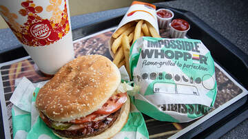 image for Burger King Is Adding Impossible Whoppers To Its 2 for $6 Deal!