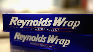 Kat Jackson - Reynold's Human Food bag