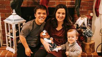 Trending - Tori Roloff Confirms 2-Month-Old Daughter Lilah Is A Little Person