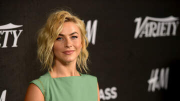 Ellen K - Watch Julianne Hough's Weird Exorcism-Style Therapy