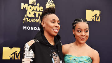 Honey German - Lena Waithe's Marriage Fails In 2 Months! OD Cheating + New Woman To Blame?