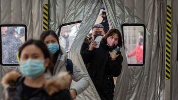 The Joe Pags Show - US Issues Travel Advisory In China With Fears Over Coronavirus Outbreak