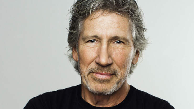 "Roger Waters Shares Cover Of Protest Song ""The Right To Live In Peace"" 