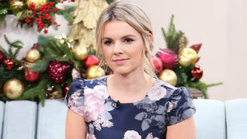 Entertainment News - 'Bachelorette' Star Ali Fedotowsky-Manno Reveals Cancer Diagnosis