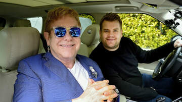 iHeartRadio Music News - James Corden Reacts To The Fuss That He Doesn't Drive In 'Carpool Karaoke'