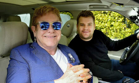 Entertainment News - James Corden Reacts To The Fuss That He Doesn't Drive In 'Carpool Karaoke'